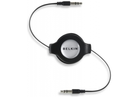 Belkin - F3X1980-4.5-BLK  - iPod Accessories (all)