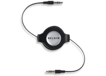 Belkin - F3X1980-4.5-BLK  - iPod Accessories (all)