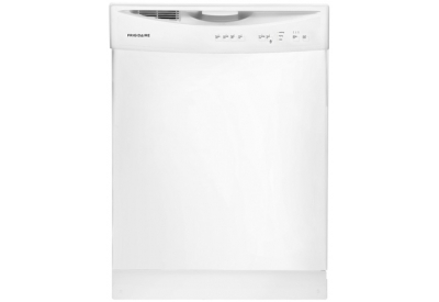 Frigidaire - FFBD2407LW - Cleaning Products On Sale