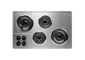 Frigidaire - FFEC3205LS - Electric Cooktops