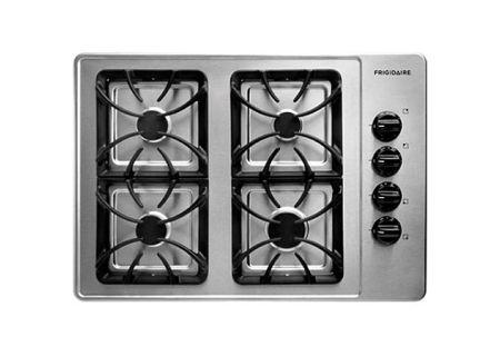Frigidaire - FFGC3015LS - Gas Cooktops