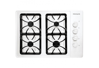 Frigidaire - FFGC3015LW - Gas Cooktops