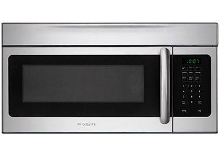 Frigidaire - FFMV164LS - Microwaves