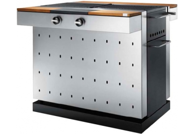 Fuego - FG01AMG - Natural Gas Grills