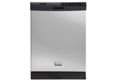 Frigidaire - FGBD2431KB - Dishwashers