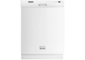 Frigidaire - FGBD2432KW - Energy Star Center