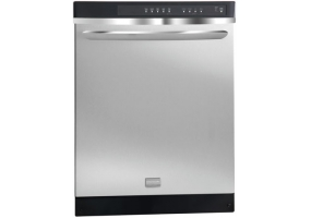 Frigidaire - FGBD2451KF - Energy Star Center