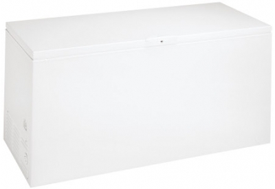 Frigidaire - FGCH25M8LW - Chest Freezer