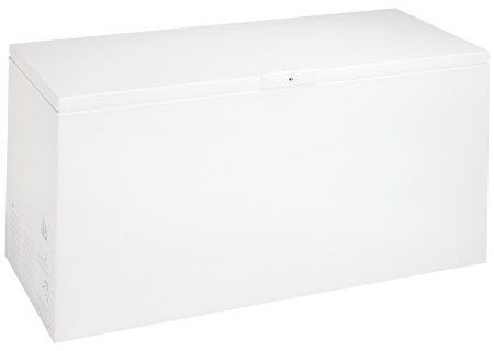 Frigidaire - FGCH25M8LW - Chest Freezers