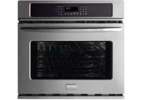 Frigidaire - FGEW3065PF - Built-In Single Electric Ovens