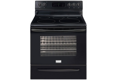 Frigidaire - FGEF3031KB - Electric Ranges