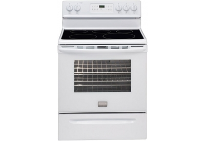 Frigidaire - FGEF3031KW - Electric Ranges