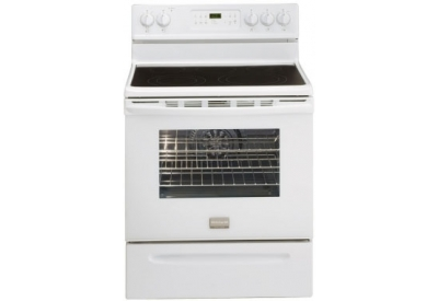 Frigidaire - FGEF3032KW - Electric Ranges