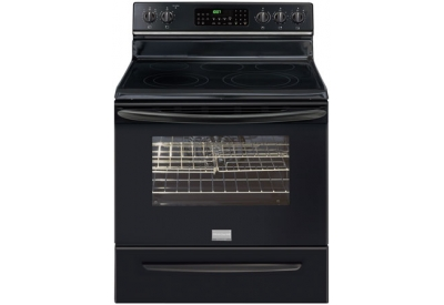 Frigidaire - FGEF3034KB - Electric Ranges