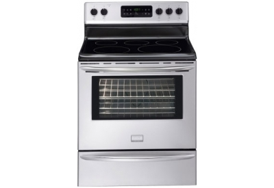 Frigidaire - FGEF3041KF - Electric Ranges