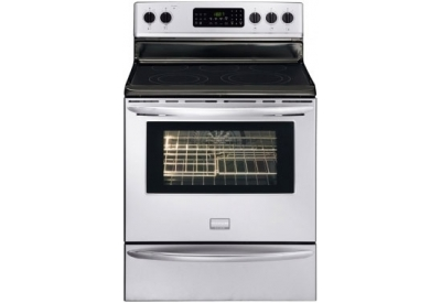 Frigidaire - FGEF3044KF - Electric Ranges