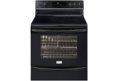 Frigidaire - FGEF3055KB - Electric Ranges