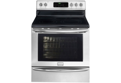 Frigidaire - FGEF3055SS - Electric Ranges