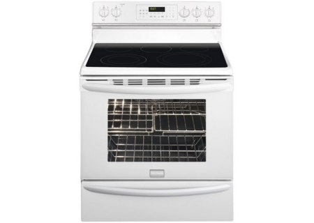 Frigidaire - FGEF3055KW - Electric Ranges