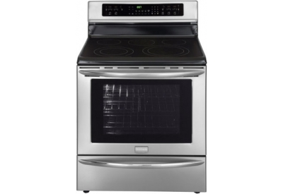 Frigidaire - FGEF3056KF - Electric Ranges