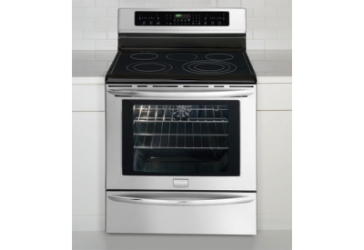 Frigidaire - FGEF3057KF - Electric Ranges