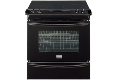 Frigidaire - FGES3045KB - Slide-In Electric Ranges