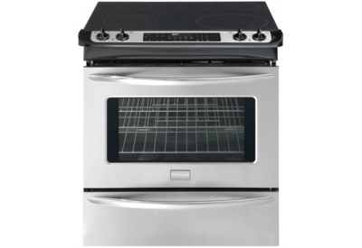 Frigidaire - FGES3045KF - Slide-In Electric Ranges