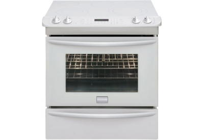 Frigidaire - FGES3065PW - Slide-In Electric Ranges