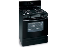 Frigidaire - FGF368GB - Free Standing Gas Ranges & Stoves