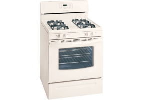 Frigidaire - FGF368GQ - Free Standing Gas Ranges & Stoves