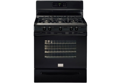 Frigidaire - FGGF3031KB - Gas Ranges