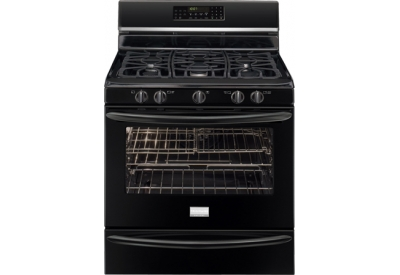 Frigidaire - FGGF3054KB - Gas Ranges
