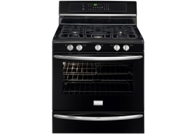 Frigidaire - FGGF3076KB - Gas Ranges