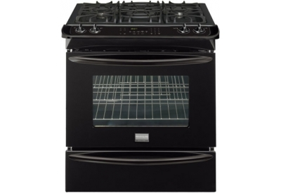 Frigidaire - FGGS3045KB - Slide-In Gas Ranges