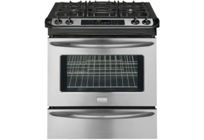Frigidaire - FGGS3045KF - Slide-In Gas Ranges