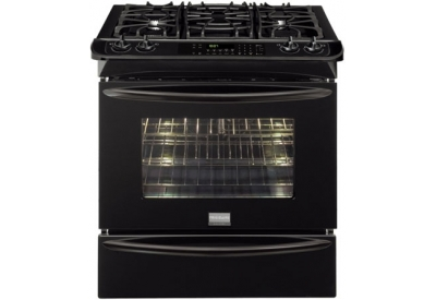 Frigidaire - FGGS3065KB - Slide-In Gas Ranges