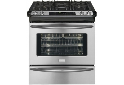 Frigidaire - FGGS3065KF - Slide-In Gas Ranges