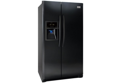 Frigidaire - FGHC2334KE - Side-by-Side Refrigerators