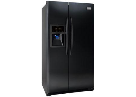 Frigidaire - FGHC2334KE - Side-by-Side Refrigerators