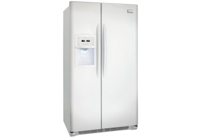 Frigidaire - FGHC2334KP - Side-by-Side Refrigerators