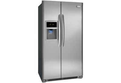 Frigidaire - FGHC2344KF - Side-by-Side Refrigerators