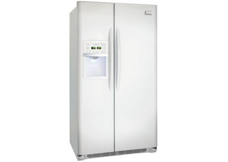 Frigidaire - FGHC2369KP - Side-by-Side Refrigerators