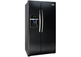 Frigidaire - FGHC2379KE - Side-by-Side Refrigerators