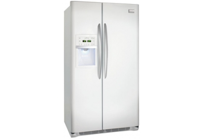 Frigidaire - FGHC2379KP - Side-by-Side Refrigerators