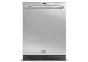 Frigidaire - FGHD2433KF - Energy Star Center