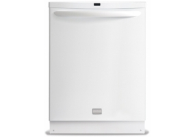 Frigidaire - FGHD2433KW - Energy Star Center