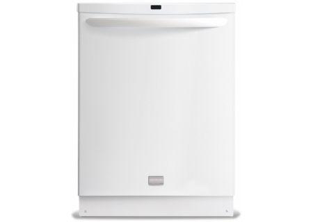 Frigidaire - FGHD2433KW - Dishwashers