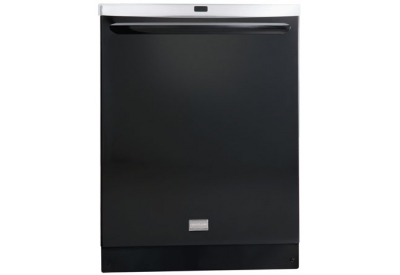 Frigidaire - FGHD2461KB - Energy Star Center