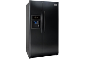 Frigidaire - FGHS2334KB - Side-by-Side Refrigerators