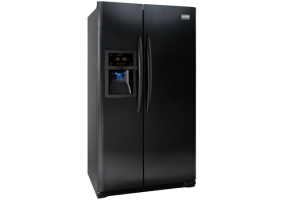 Frigidaire - FGHS2334KE - Side-by-Side Refrigerators